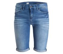 Jeans-Shorts VENICE - blau