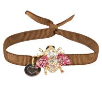 Armband BEE - braun