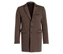 Mantel CORTINA - braun