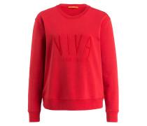 Sweatshirt TALOGI - rot