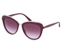 Sonnenbrille DG 4304 - rot