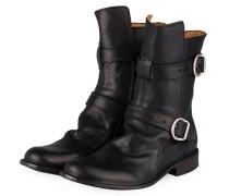 Boots PATERNITY - schwarz
