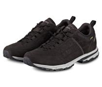 Outdoor-Schuhe DURBAN GTX - SCHWARZ