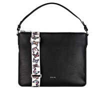Handtasche ATHINA - schwarz