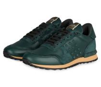 Sneaker ROCKSTUD - dunkelgrün