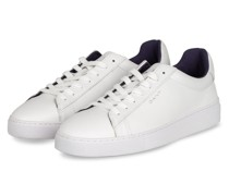 Sneaker JULIEN - WEISS