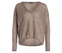 Pullover IRLANA - beige