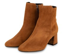 Stiefeletten BETTY - CAMEL