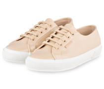 Lack-Sneaker PUPATENTW - beige