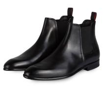 Chelsea-Boots DRESSAPP - schwarz
