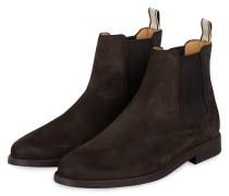Chelsea-Boots MAX - DUNKELBRAUN
