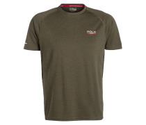 Funktions-Shirt - grün