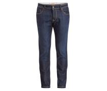 Jeans LEONARDO Slim-Fit - blau