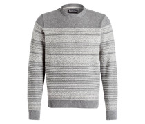 Strickpullover HASWELL - grau