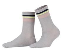 Socken GAIL STRIPEY