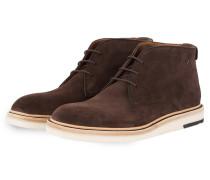 Desert-Boots JANUS - braun