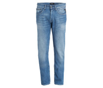 Jeans GROVER Straight-Fit - blue