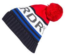 Mütze REDFORD