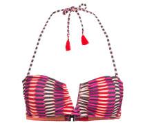 Bandeau-Bikini-Top CATALINA KISSES