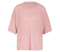 Oversized-Strickshirt