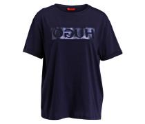 T-Shirt DENALISA - blau