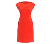 Kleid - orange