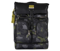 ALPHA BRAVO Laptop-Rucksack LONDON