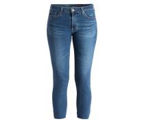 7/8-Jeans THE PRIMA CROP - blau