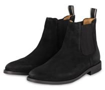 Chelsea-Boots SHARPVILLE - SCHWARZ