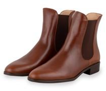 Chelsea-Boots BOYER - BRAUN