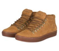Desert-Boots ADVENTURE 2.0 ALPINE - braun