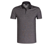 Piqué-Poloshirt PIKET 06 Regular-Fit
