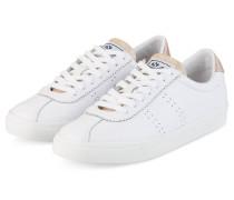 Sneaker COMFLEALAME - WEISS/ NUDE