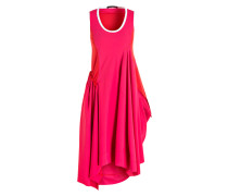Kleid CHARM - pink