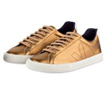 Sneaker ESPLAR - bronze metallic