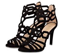 Sandaletten WALMES - schwarz