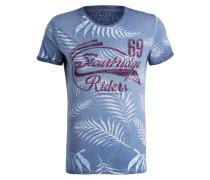 T-Shirt PALM LEAVES
