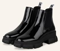 Chelsea-Boots TUSK - SCHWARZ