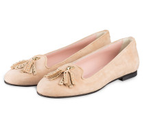 Ballerinas - 625 warm sand