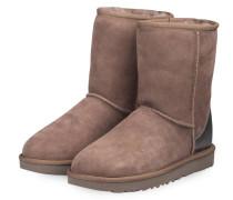 Fell-Boots CLASSIC SHORT II METALLIC