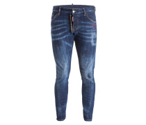 Jeans MB Skinny-Fit - denim blue