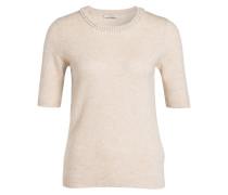 Strickshirt mit Cashmere-Anteil