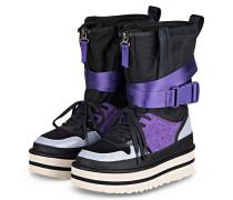 Hightop-Sneaker POP PUNK