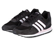 Sneaker 10K - schwarz/ weiss