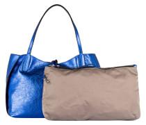 Wendeshopper - blau