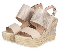 Wedges CRISTAL ROAD