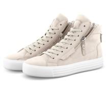 Sneaker UP - BEIGE