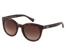 Sonnenbrille DG4249 - braun