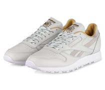 Sneaker CLASSIC LEATHER - CREME