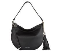 Hobo-Bag mit Tassel